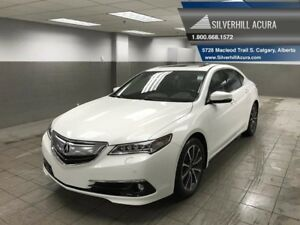 2015 Acura TLX Elite SH-AWD *$1000 Rebate, 0.9% Financing up to