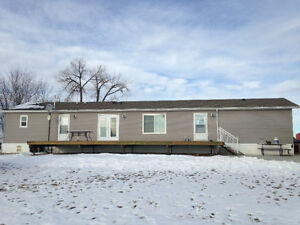 2012 Modular home need gone now!