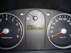 2010 Hyundai Getz Hatch, GENUINE VERY LOW K's & V/LONG REGO Southport Gold Coast City Preview