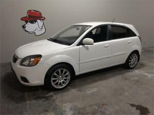 2010 Kia Rio Rio5 EX Convenience  ***Located in Owen Sound***