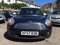 MINI Hatch 1.6 Cooper 3dr£3,195 2007 (57 reg), Hatchback