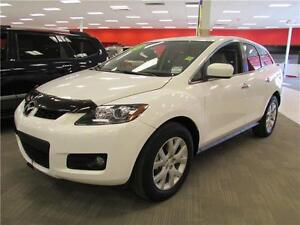 2008 Mazda CX-7 GT-AWD  ($0 DOWN only $88 bi-weekly)