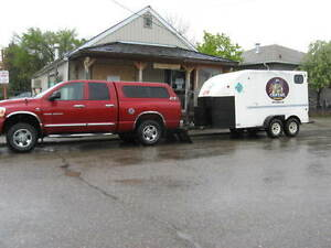WE CAN MOVE YOUR TRAILER, BOAT, CAR, EQUIPMENT Peterborough Peterborough Area image 4