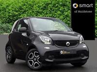 smart fortwo coupe PRIME T (black) 2016-03-20