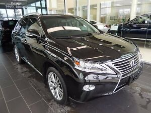 2013 Lexus RX 350 Base 4dr All-wheel Drive