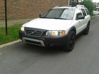 *LIQUIDATION*2005 Volvo XC70 Wagon-CROSS COUNTRY-AWD-162,000KMS