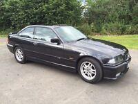 1992 BMW E36 318is, 100k, 12 mths MOT, just serviced, modern classic