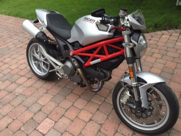 Used 2009 Ducati Monster