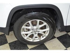 2016 Jeep Cherokee North 4X4 - U-Connect**LOW KMS**Keyless Entry Kingston Kingston Area image 4