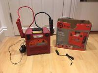 Phaze 4 in 1 Jump Starter 12v portable car battery starter