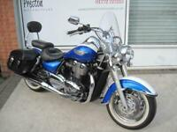 Triumph Thunderbird Motorbikes Scooters For Sale Gumtree