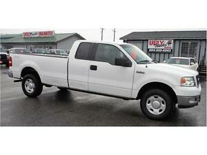 2004 Ford F-150 XLT 7700 Series Long Box