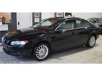 2007 VOLVO S80 3.2 AWD***95000KMS***CUIR-TOIT-DYNAUDIO-BLIS-MAGS