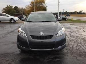 2010 Toyota Matrix XR CLEAN ONLY 70KM!!