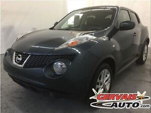Nissan Juke SL Toit Ouvrant A/C MAGS 2011