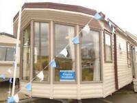 STATIC CARAVAN FOR SALE ISLE OF WIGHT, HAMPSHIRE.