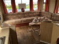 CHEAP STATIC CARAVAN FOR SALE *NE63 9YD* LOW SITE FEES, DEPOSIT & MONTHLY PAYMENTS, CALL JACQUI NOW
