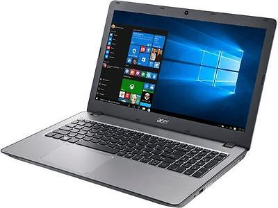 NEW Acer Laptop Aspire F5-573G-7791 Notebook i7 8GB 256GB SSD 940MX NVIDIA 15.6""