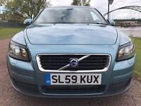 2009 59 VOLVO C30 1.6 D DRIVE S 3D 109 BHP DIESEL