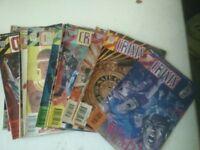 Comics x 39