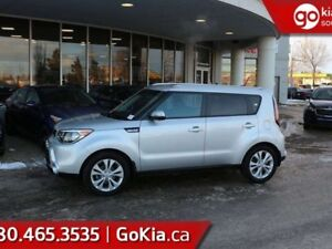2015 Kia Soul EX+; BLUETOOTH, HEATED SEATS, CRUISE CONTROL, A/C