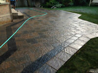 M&D Paving Stone - Over 20 Years of Experience