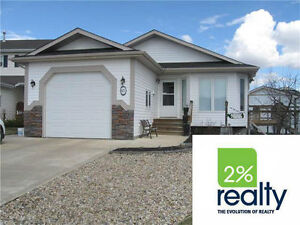 2 GARAGES HUGE LOT BEAUTIFUL LANDSCAPING-Listed By 2% Realty