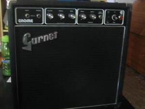 garnet G15T guitar amp