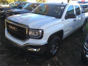 NEW 2017 GMC SIERRA 1500 4x4 6,6 feet box 5.3 V8 Full crew cab