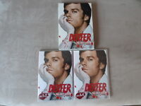 Dexter Seasons 1 and 2