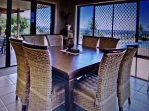 DINING TABLE CHAIRS Tugun Gold Coast South Preview