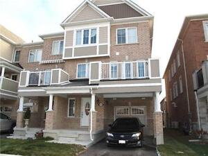 Brand New Townhouse in Aurora for lease