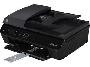 HP Officejet 4630 (B4L03A#B1H) Duplex 4800 dpi x 1200 dpi