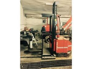 BT Prime Mover Electric Forklift