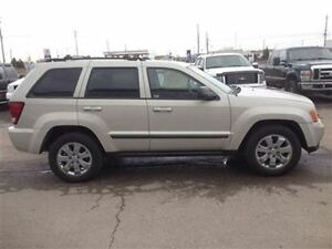 2008 Jeep Grand Cherokee Trail Edition SUV, Crossover