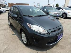 2011 Ford Fiesta BLUETOOTH CERTIFIED E-TESTED WARRANTY AVAILABLE