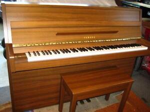 Yamaha C108 Piano