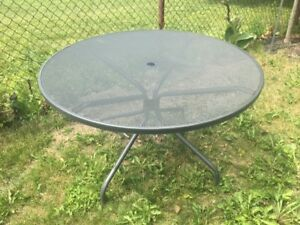 Italian-made Outdoor Tables for sale