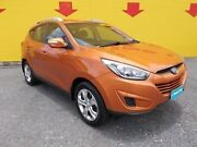 2014 Hyundai ix35 LM3 MY14 Active Gold 6 Speed Sports Automatic Wagon Winnellie Darwin City Preview