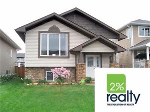 Beautiful Fully Developed Bi-Level - Listed By 2% Realty