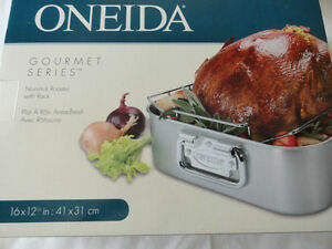 Oneida Roaster with Rack Cambridge Kitchener Area image 1