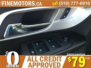 2012 CHEVROLET EQUINOX LS * EXTRA CLEAN * LOW KM * LOANS FOR ALL London Ontario image 10