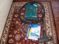 Panasonic MC-E861 Cylinder Vacuum Cleaner