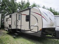 2015 Sunvalley 29DBH Travel Trailer