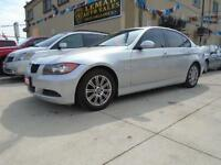2007 BMW 3 Series 323i Loaded! WEEKLY SPECIAL
