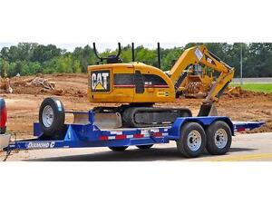 Trailer and Equipment Rentals