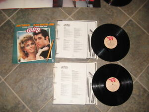 Box of 26 Vintage Record Albums plus 6 Highly collectible Albums