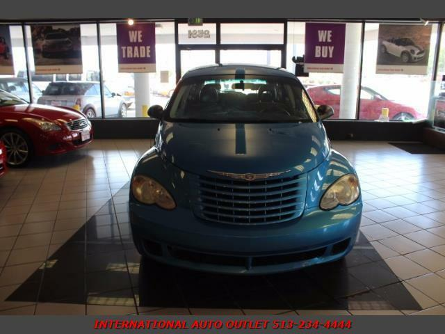 Image 3 Voiture American used Chrysler PT Cruiser 2008