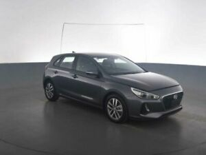 2017 Hyundai i30 PD Active Grey 6 Speed Auto Sequential Hatchback Geebung Brisbane North East Preview