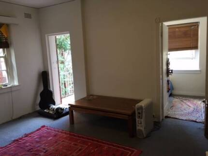 Apartment in Bellevue/ Bondi for a month